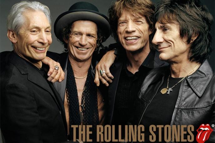 Powstaje telewizyjny dokument o The Rolling Stones