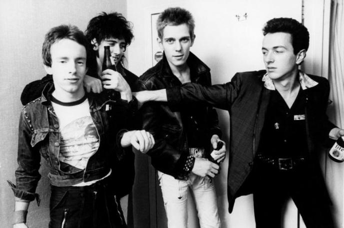 Dlaczego nie doszło do reaktywacji The Clash?
