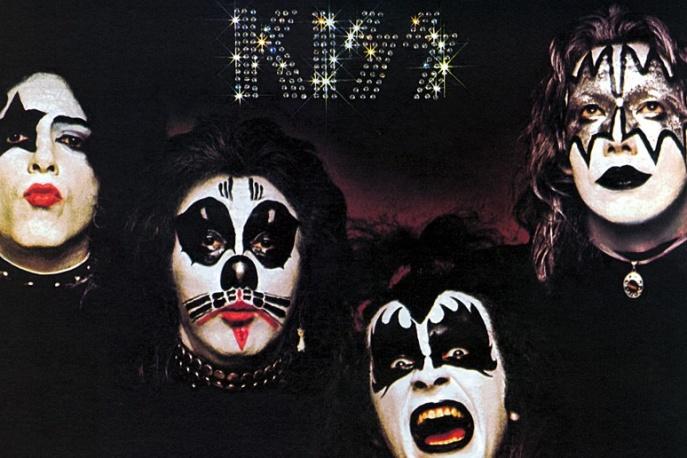 Kiss i Motley Crue wspierają ofiary masakry