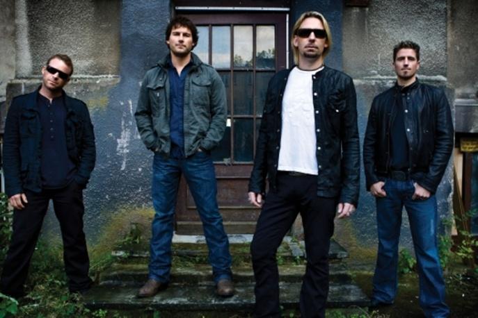 Nowy teledysk Nickelback – video