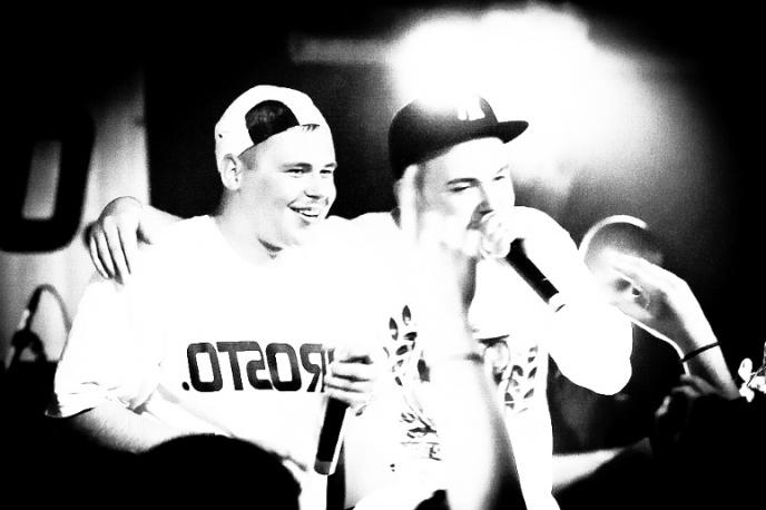 Hip-hop w Jarocinie