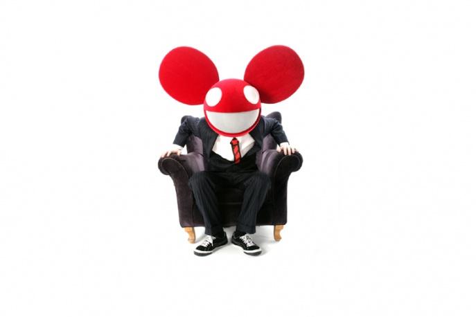Deadmau5 nakręcił z członkiem My Chem Romance – video