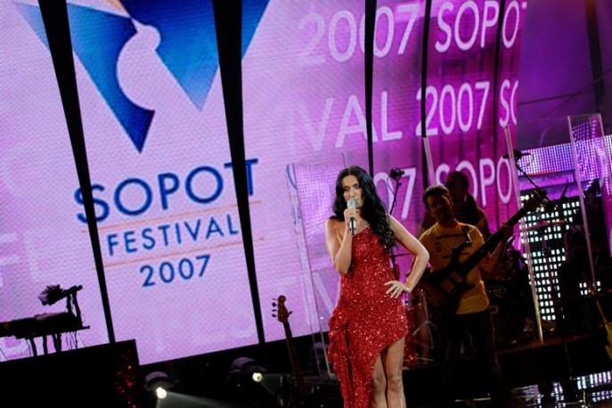 Kto zaśpiewa Niemena w Sopocie?