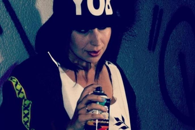 Ramona Rey nakręci teledysk Mosqitoo