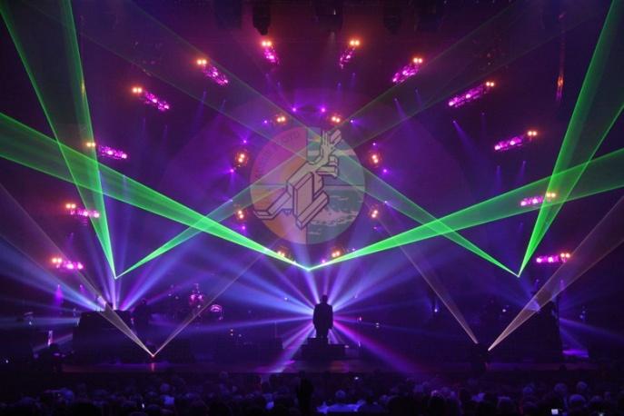 The Australian Pink Floyd Show dwa razy w Polsce!
