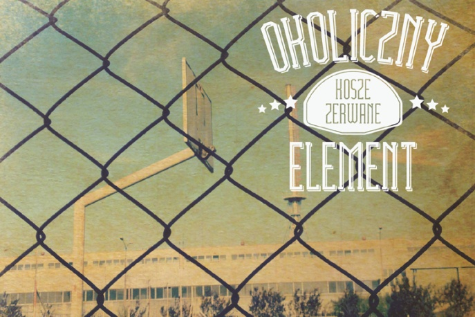 Szczegóły nowej płyty Okolicznego Elementu