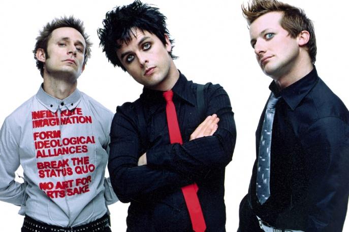 Wokalista Green Day krytykuje Bon Jovi