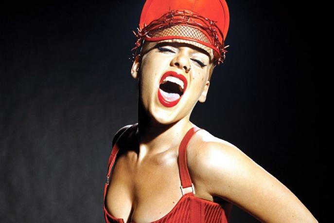 Pink zagrała z No Doubt – video