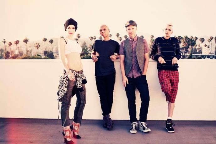 Drugi teledysk z nowego albumu No Doubt – video