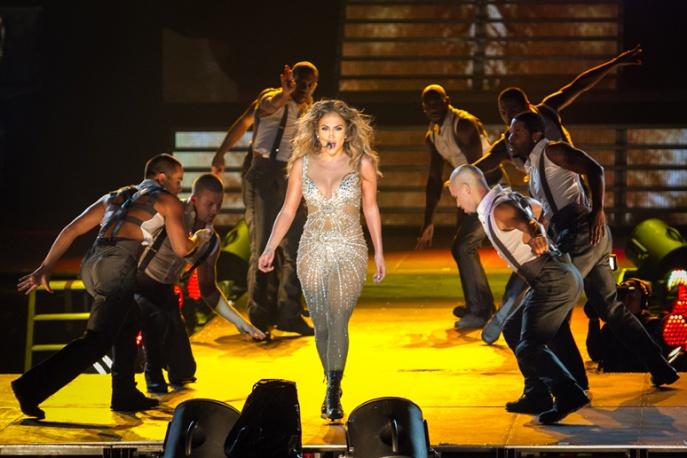 Po koncercie Jennifer Lopez w Gdańsku