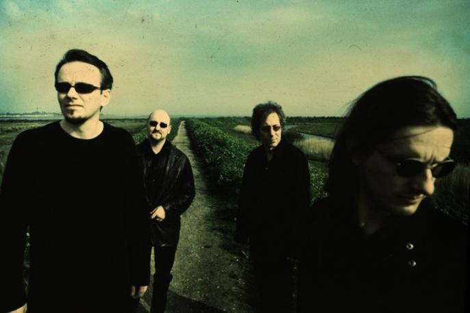 Nowe wydawnictwo Porcupine Tree