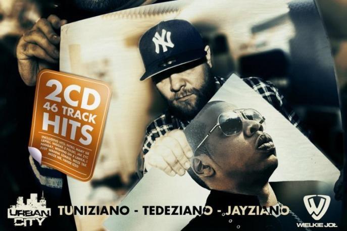 Nowy mixtape DJ Tuniziano