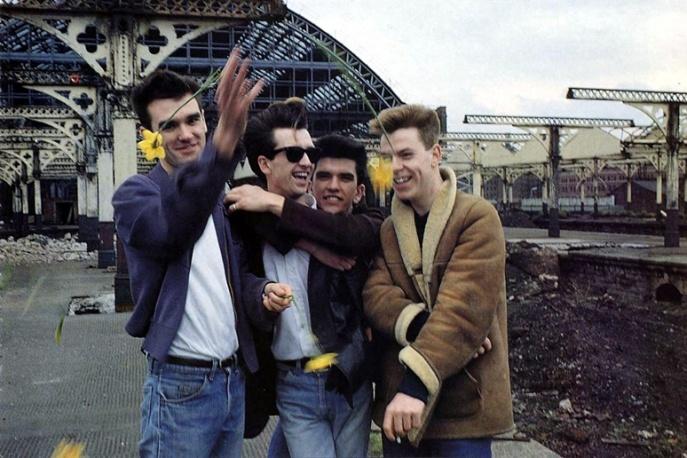 Nigdy nie dojdzie do reaktywacji The Smiths