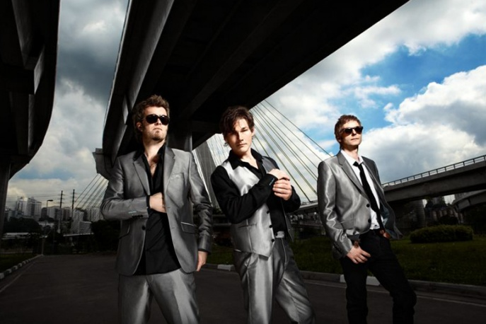 A-ha na jedynym koncercie w Polsce