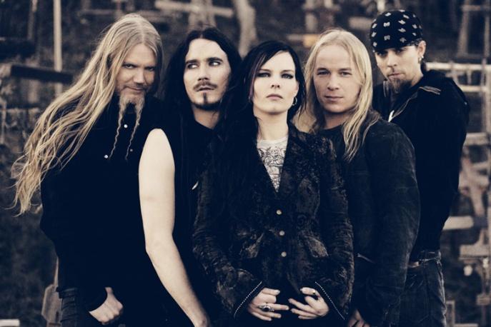 Tarja Turunen nie wróci do Nightwish