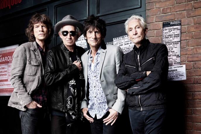 The Rolling Stones zagrają w Londynie i Nowym Jorku?