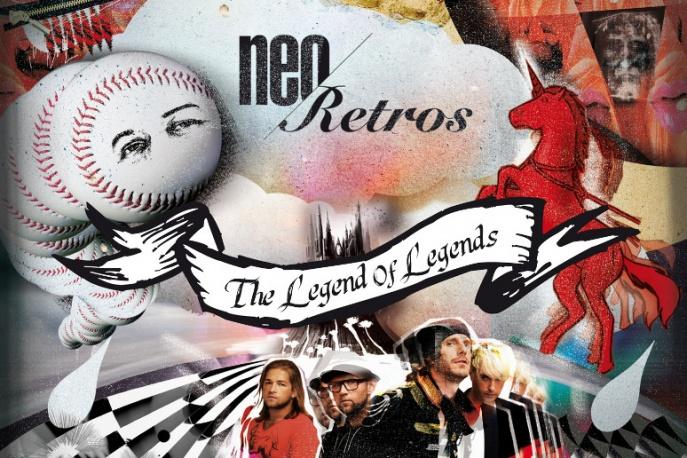 Neo Retros: Prawda albo śmierć! (video)
