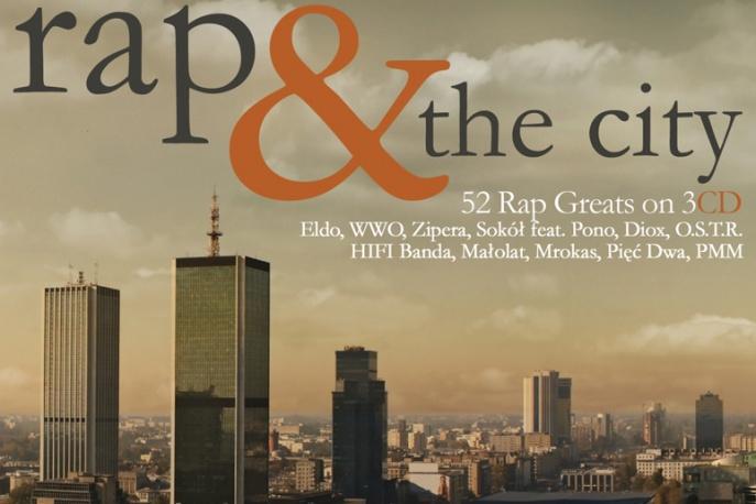 Dziś premiera Rap & The City