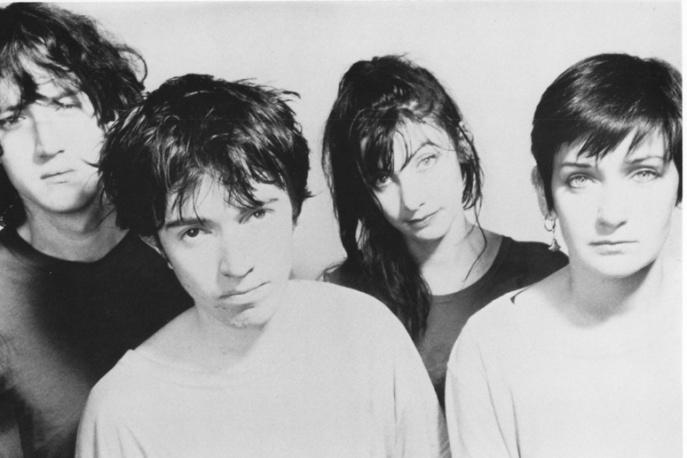 My Bloody Valentine zapowiadają album