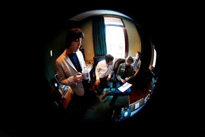 Beady Eye szykują nowy album