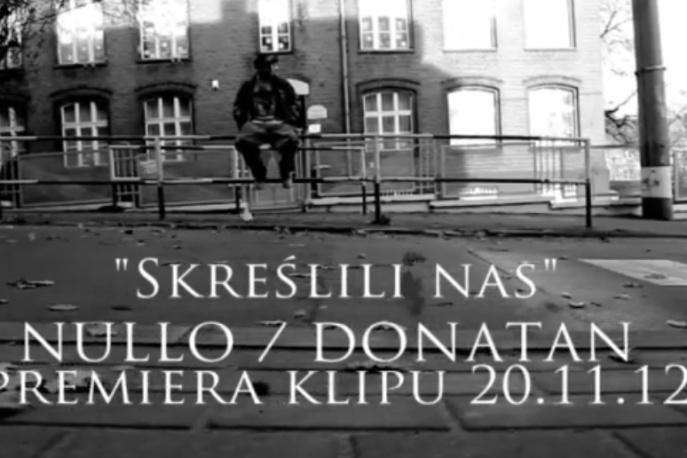 Drugi klip Nullo już we wtorek – video