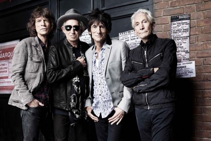 The Rolling Stones powracają z teledyskiem – video