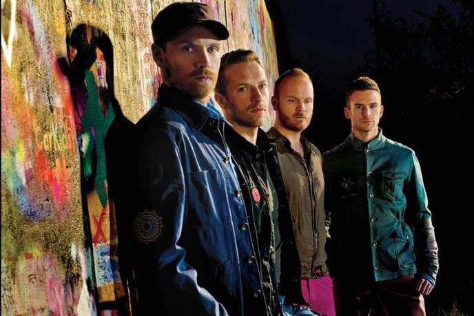 Trzy lata bez koncertów Coldplay