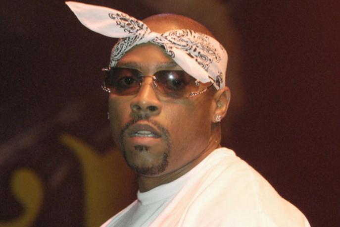 Ostatni album Nate Dogga w przyszłym roku