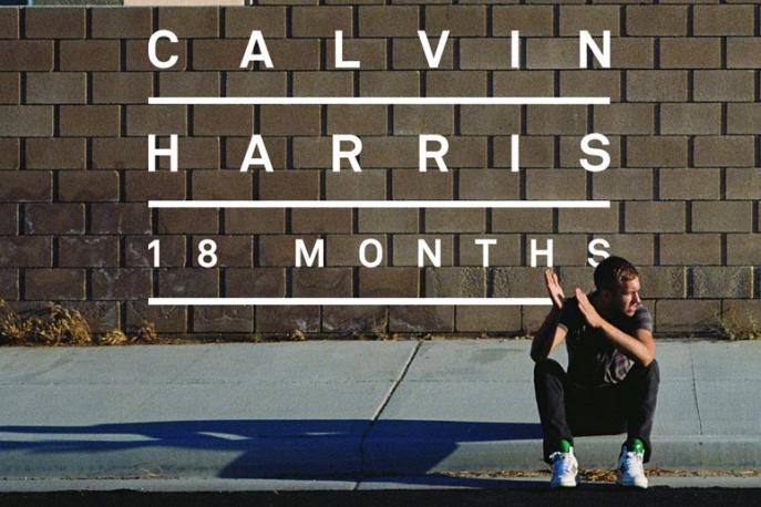 Calvin Harris i Tinie Tempah nagrali razem – audio