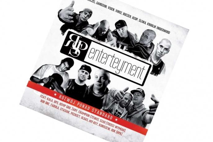 Hip-hopowa kompilacja od RPS Enterteyment