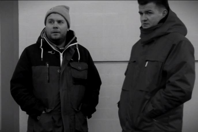 "Onar ft. Ekonom – ""Przez Wizjer"" (video)"