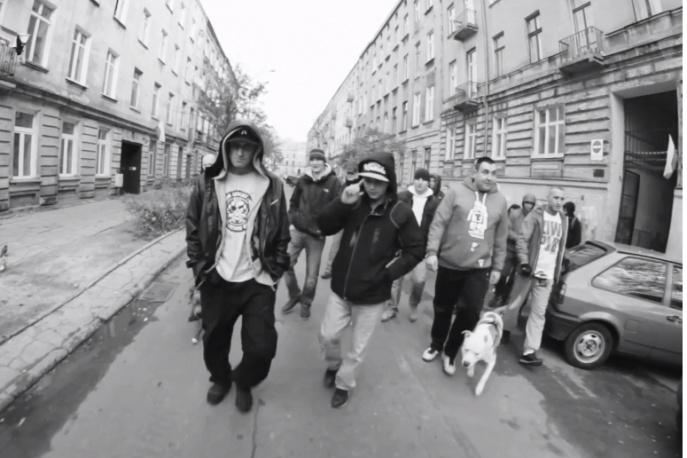 "Rap One Shot: Entero / K3 – ""ZIWPJB"" (prod. O.S.T.R.)"