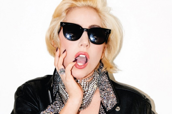 Lady Gaga zaśpiewała z The Rolling Stones – video