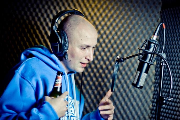 """Proceente, Łysonżi, Green – """"Jestem MC"""" – audio"""