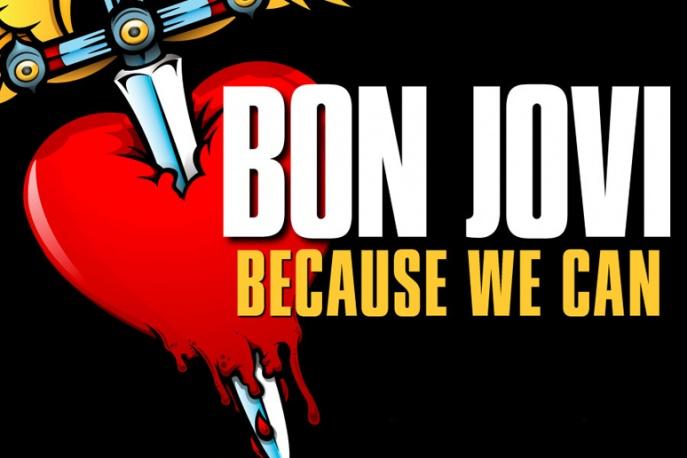 Jest singiel zwiastujący nowy album Bon Jovi – audio
