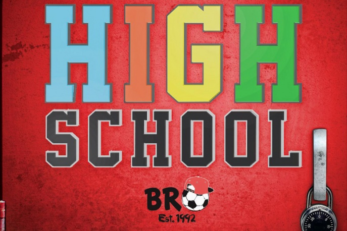 "B.R.O. – ""High School"" w sieci"