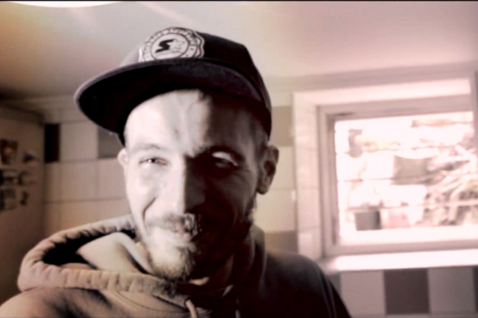 Making of: Projekt Ostry Emade (video)