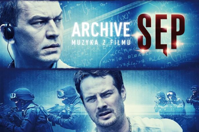 """Muzyka Archive do """"Sępa"""" już jest"""