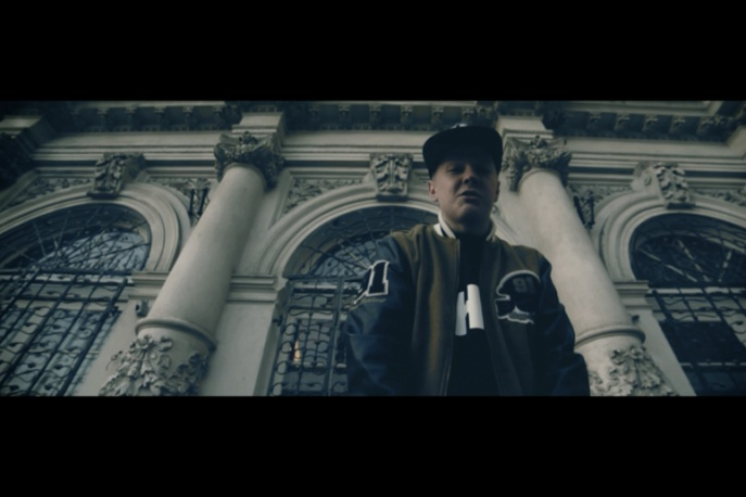 "B.R.O. feat. Grizzlee – ""Droga do celu"" – video"