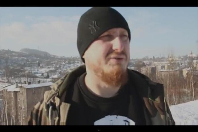 Nullo opowiada o nowym albumie – video