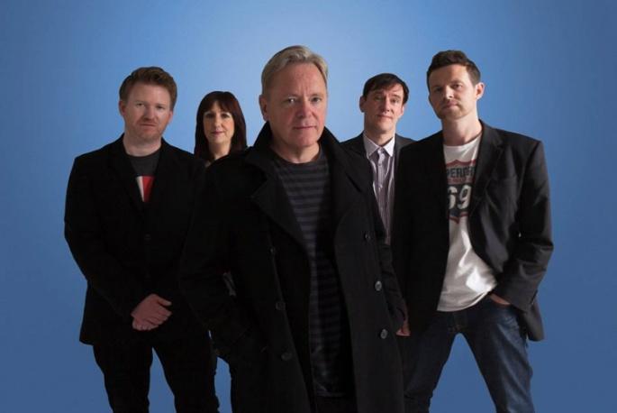 Peter Hook: New Order mnie nienawidzą