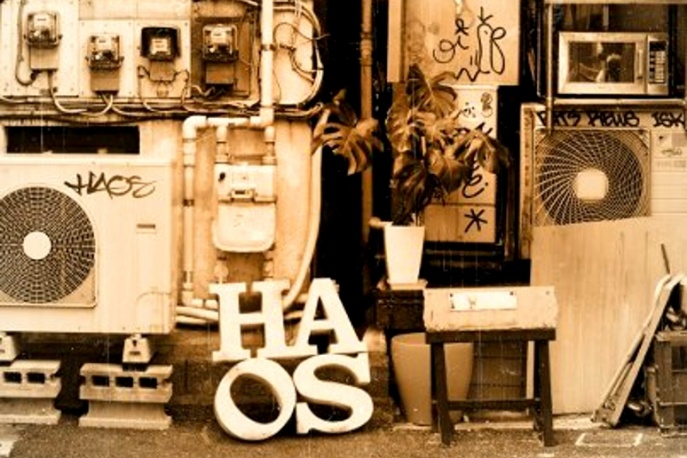 """O.S.T.R. i Hades – """"Haos"""""""