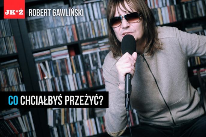 JAK KU*WA ŻYĆ? Odcinek 9 – Robert Gawliński