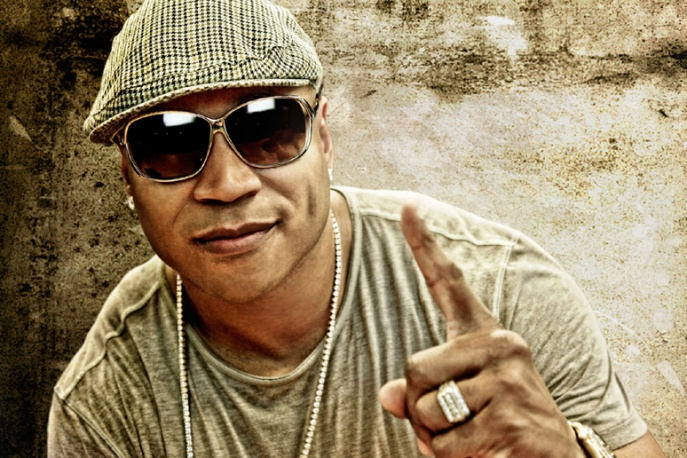 LL Cool J nagrał z członkami Public Enemy i RATM – audio