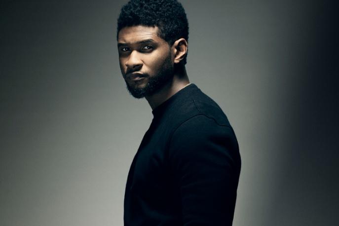 Usher na Walentynki – audio