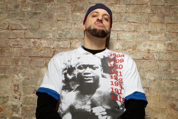 R.A. The Rugged Man wyda nowy album