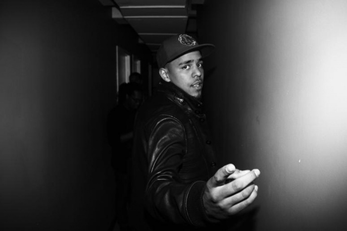 J. Cole: miałem rapować na bitach Nasa i Ricka Rossa