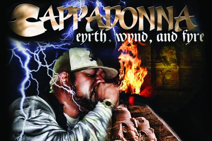 Nowy utwór Cappadonny (AUDIO)