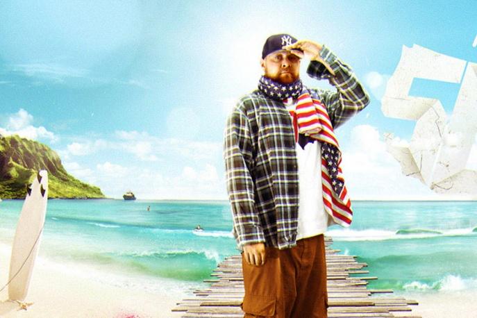 Tede poleci na Hawaje