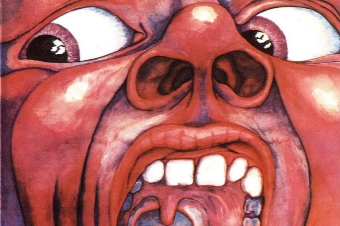 Jesień dla King Crimson
